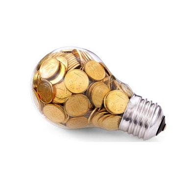 کاهش مصرف برق