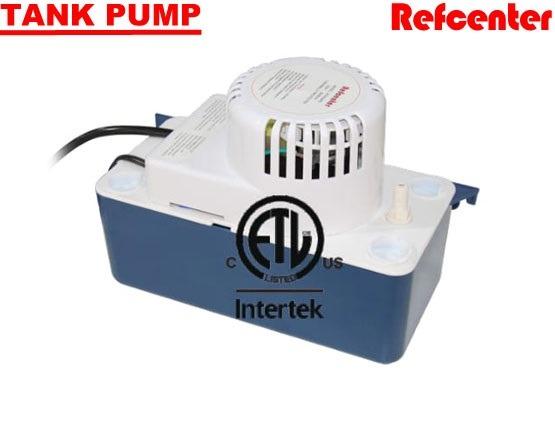 پمپ آب تخلیه کولر گازی