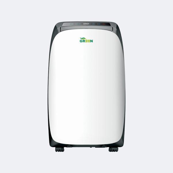 کولرگازی پرتابل گرین